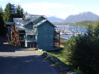 Tofino Waterfront Townhouse - Tofino vacation rentals