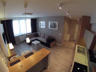Cozy 2 bedroom Vacation Rental in Gdynia - Gdynia vacation rentals