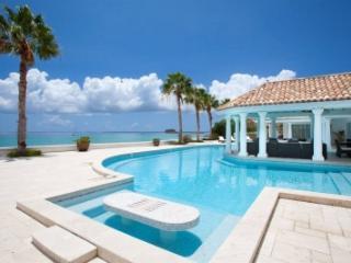 Beautiful 6 Bedroom Villa in Grand Case - Grand Case vacation rentals