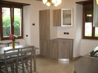 Nice Condo with Garage and Long Term Rentals Allowed - Molina di Ledro vacation rentals