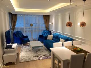 1 bedroom Apartment with Elevator Access in Antalya - Antalya vacation rentals