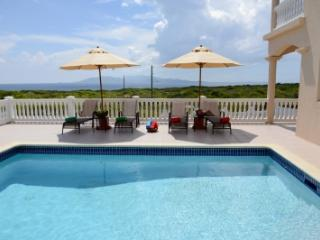 Lovely 3 Bedroom Villa in South Hill - The Farrington vacation rentals