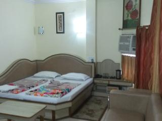 Comfortable Lodge with Housekeeping Included and Television - Bahraich vacation rentals
