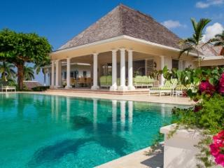 Magical 6 Bedroom Villa at Tryall - Hope Well vacation rentals