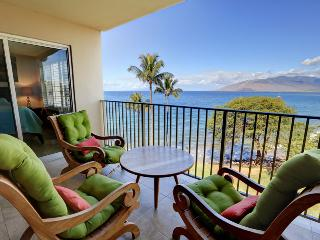 Wonderful Condo with Private Outdoor Pool and DVD Player - Kihei vacation rentals