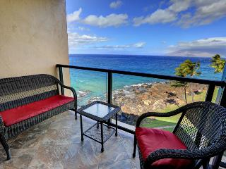 KIHEI SURFSIDE, #503 - Kihei vacation rentals