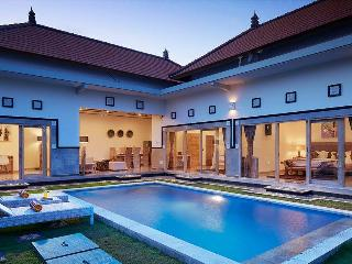 3BR villa at Seminyak,500 meters from Potato Head - Seminyak vacation rentals