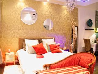 Romantic 1 bedroom Condo in Salon-de-Provence - Salon-de-Provence vacation rentals