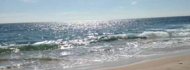 Price Reduced! Oceanfront Home For Rent - Manglaralto vacation rentals