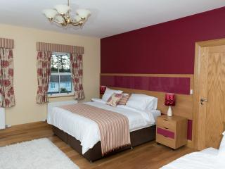 Ashbrook House B&B Luxury NITB4star Carnteel Room - Aughnacloy vacation rentals