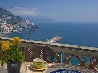 Dipendenza del Convento San Ba - Amalfi vacation rentals