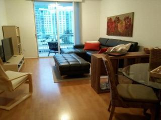 Excellent Location in Brickell - Brickell vacation rentals