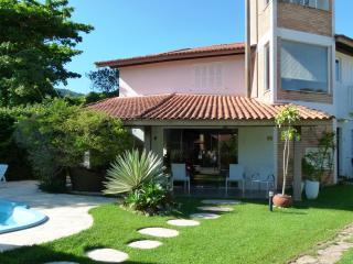 Casa ampla com Piscina - Barra da Lagoa - Barra da Lagoa vacation rentals