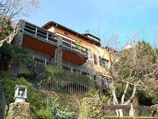 Bright House with Internet Access and Dishwasher - Ronco sopra Ascona vacation rentals