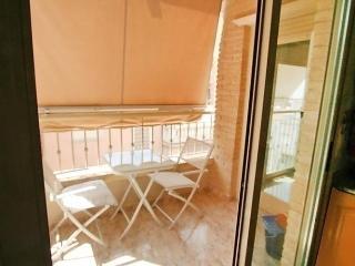 3 bedroom Apartment with Dishwasher in Santa Pola - Santa Pola vacation rentals