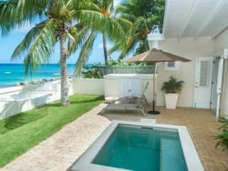 Sensational 3 Bedroom Villa in Shermans - Saint Lucy vacation rentals