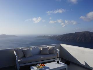 360° Caldera view house - Imerovigli vacation rentals