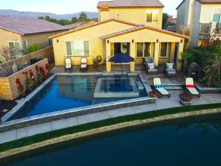 On the Lake/Pool/Zen Infinity Spa Private Luxury - Indio vacation rentals