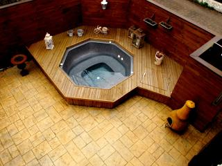 Luxury 4 BR/2BT Villa! Free wifi+parking. Hot tub. - Reykjavik vacation rentals
