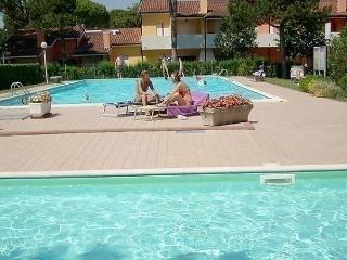 Comfortable 2 bedroom Condo in Bibione - Bibione vacation rentals