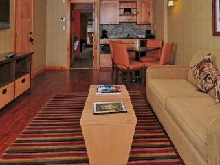 Banff Fox Hotel & Suites Superior 2 Bedroom Suite - Banff vacation rentals