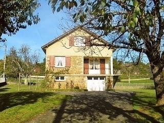 3 bedroom House with Short Breaks Allowed in Maurs - Maurs vacation rentals
