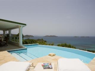 Villa Petite Saline St Barts Rental Villa Petite Saline - Anse Des Cayes vacation rentals