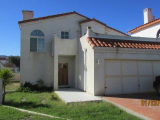 LA REGIA 2 BED 2 1/2 BATH W/BAY VIEW & A/C ROOMS - Ensenada vacation rentals