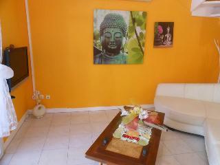 Magnifique maison pour des vacances de rêves: chambre d hotes - Baie-Mahault vacation rentals
