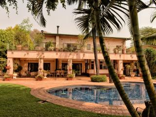 Downie House - Harare vacation rentals