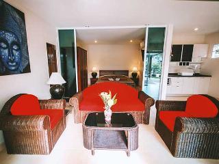 Delightful 1 BR Villa in Krabi! - Ao Nang vacation rentals