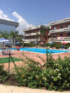 2 bedroom Apartment with Shared Outdoor Pool in Riposto - Riposto vacation rentals