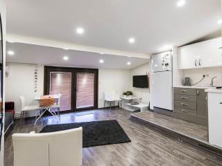 NEW APARTMENT WİTH TERRACE İN CİHANGİR/TAKSİM - Istanbul Province vacation rentals