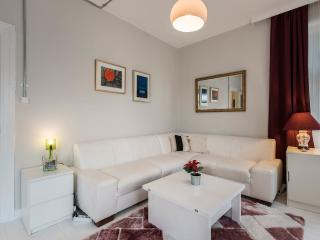 Charming and authentic apartment - Istanbul vacation rentals