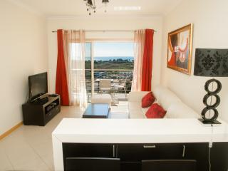 Luxury apartment ocean view near beach and center - Sesmarias vacation rentals