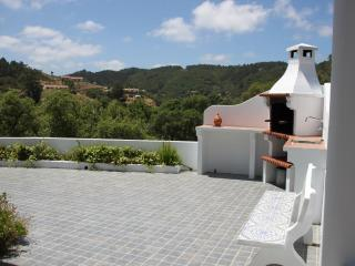 1 bedroom House with Fireplace in Odeceixe - Odeceixe vacation rentals