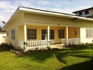 4 bedroom Villa with Internet Access in Kribi - Kribi vacation rentals