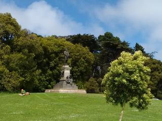 Bright, Clean & Comfy Suite near Golden Gate Park - San Francisco vacation rentals