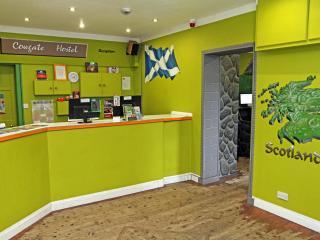 Cowgate Tourist Hostel Edinburgh - 6 Bed Dorm - Edinburgh vacation rentals