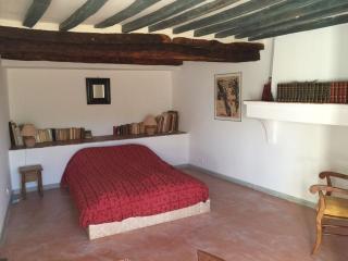Charmante maison de village équipée - Saint-Saturnin-les-Apt vacation rentals