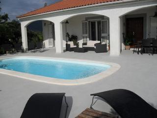 Villa private pool sea view near river beaches 3mn - Porto-Vecchio vacation rentals