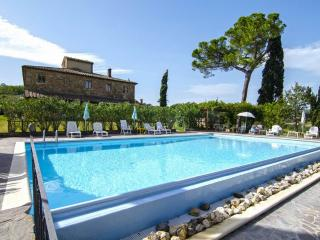 Holiday Apartments near Pienza - Torrita di Siena vacation rentals