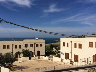 Nuovo appartamento con splendida vista sul mare - Macari vacation rentals