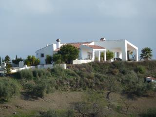 Nice Villa with Internet Access and Long Term Rentals Allowed (over 1 Month) - Velez-Malaga vacation rentals