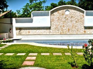 PM2 Beautiful 3 bedrooms Villa at Playacar - Playa del Carmen vacation rentals