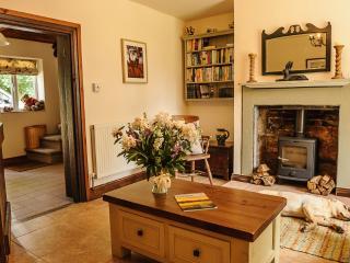 3 bedroom Cottage with Parking in Beachamwell - Beachamwell vacation rentals