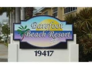 Barefoot Beach 1 Bedroom w/ Private Outdoor Patio - Indian Rocks Beach vacation rentals