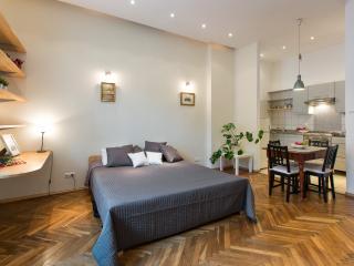 Urban Studio in Jewish Quarter Kazimierz - Krakow vacation rentals