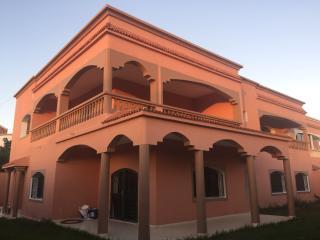 Villa vue sur mer avec école de surf - El Jadida vacation rentals