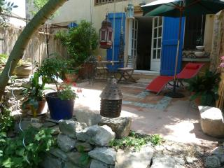 Romantic 1 bedroom Condo in Lagrasse with Internet Access - Lagrasse vacation rentals